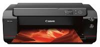 Canon imagePROGRAF PRO-1000 Printer Driver Download
