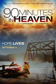 """Download """"90 Minutes in Heaven (Full-HD)"""" Movie Free"""