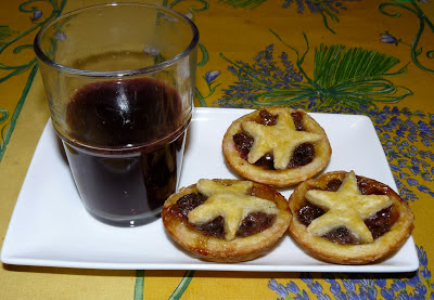 French Village Diaries Mulled Wine Vin Chaud recipe