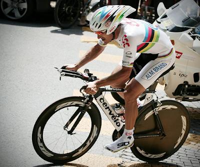 Fabian Cancellara, Jenis pembalap spesialisasi Sprinter