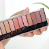 Urban Decay Naked Heat Dupe - Rimmel Spice Palette
