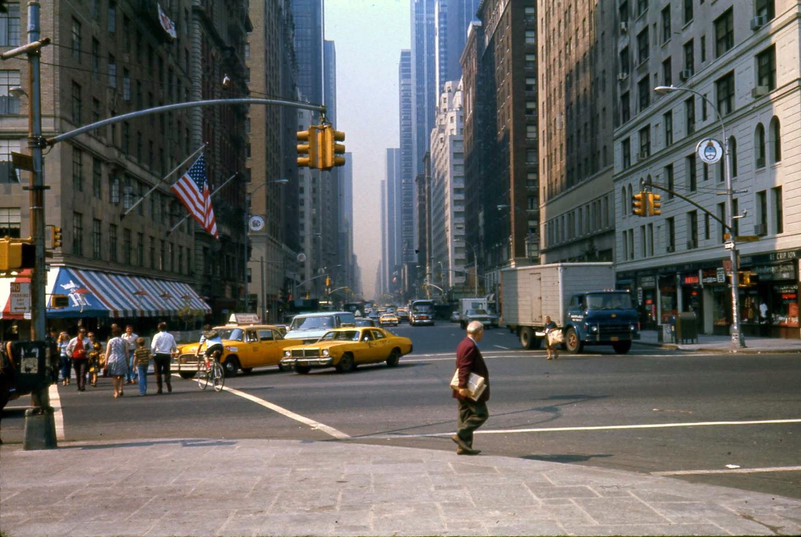 Les Kitchen New York