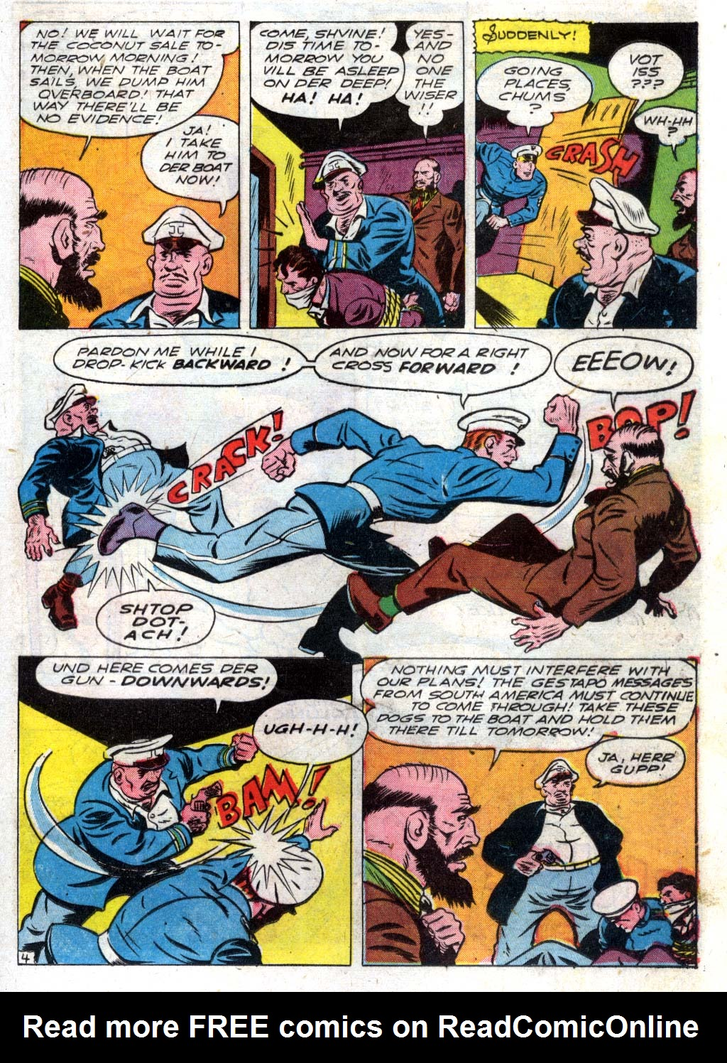 Read online All-American Comics (1939) comic -  Issue #55 - 43