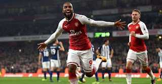 West Brom vs Arsenal Live Streaming online Today 31 -12 - 2017 Premier League