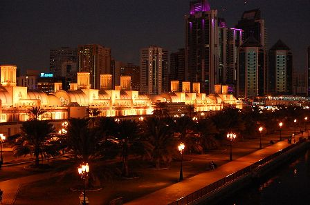 Sharjah, Uni Emirat Arab