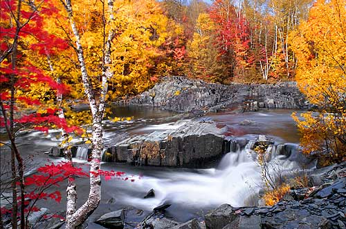 Upstate New York Fall Hd Wallpaper Many Means Beautiful Streams Amazing Photography