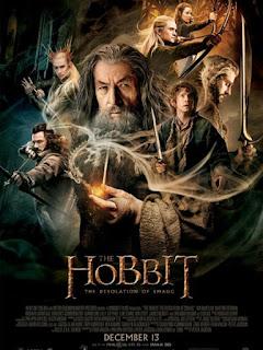 Người Hobbit 2: Đại Chiến Với Rồng Lửa - The Hobbit 2: The Desolation of Smaug (2014) | Full HD VietSub