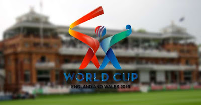 Cricket World cup 2019 Live Streaming