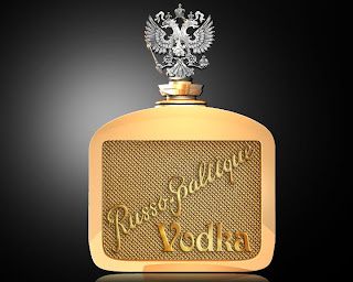 Most Expensive Vodka Brand