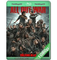 THE WALKING DEAD S08E12 WEB-DL 1080P HD MKV ESPAÑOL LATINO