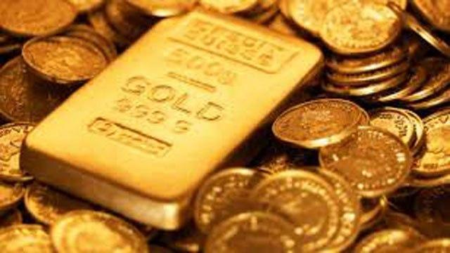 اسعار الذهب اليوم فى مصر بالجنيه المصرى 2016/12/07