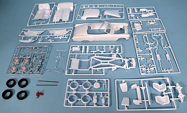Model Car Kits  Walmartcom
