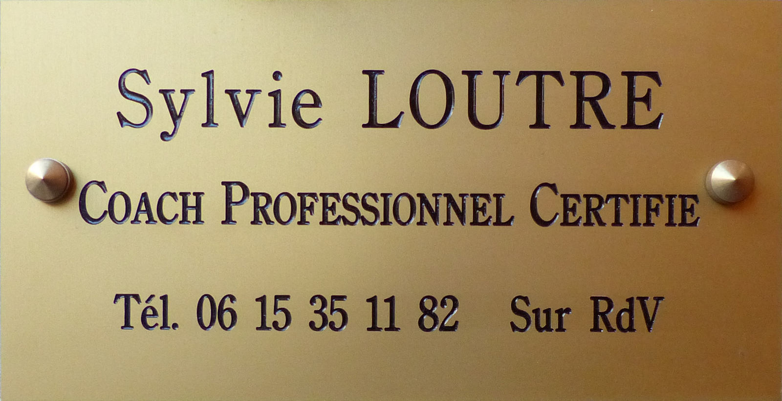 Sylvie Loutre - Coach professionnel, Tourcoing