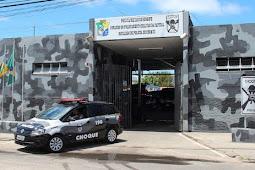 PM recupera motocicleta roubada no município de Ribeirópolis