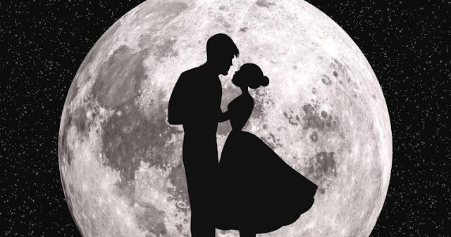 Что означает второе полнолуние в Весах для вашей личной жизни до 5 мая! Фото Эзотерика страх прошлое Отношения любовь знаки зодиака Гороскоп астрология
