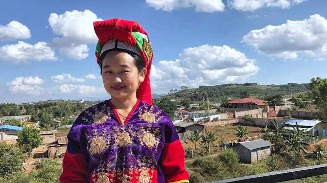 စႏၵာေမာ္ (Myanmar Now) ● ဘိန္းစိုက္ေပမယ့္ ဆင္းရဲသည္ထက္ ဆင္းရဲလာတယ္ (အင္တာဗ်ဴး)