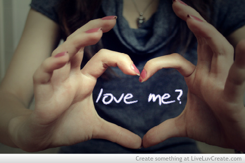 Love pics for girls