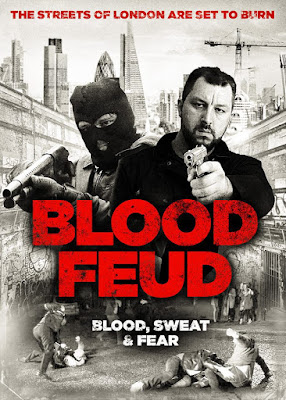 Blood Feud 2016 Watch full english  movie online