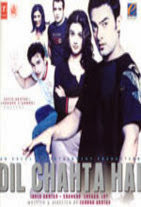 Watch Dil Chahta Hai Online Free in HD