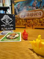 jeux de pirates au café ludique le 8uit Montpellier