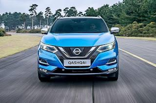 2019 Nissan Qashqai, le prix, Photo, Date de sortie