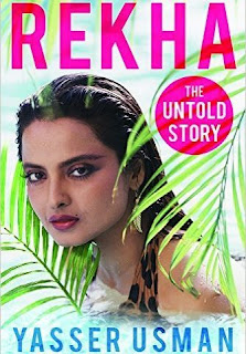 Android App of Rekha - The Untold Story