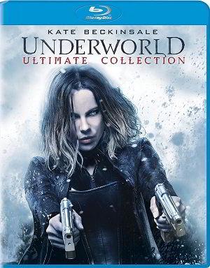 Underworld Blood Wars 2016 BRRip BluRay 720p