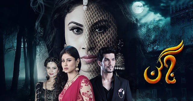 Sinopsis Drama Hindi Naagin Tv3 Miss Banu Story