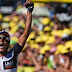 Synergy Sponsored IAM Cycling Excels in Le Tour de France