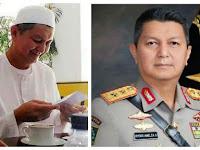 Dimutasi Tito, Ex Kapolda ini DIDOAKAN Netizen: Semoga Jadi KAPOLRI, Lebih Cepat Lebih Baik!