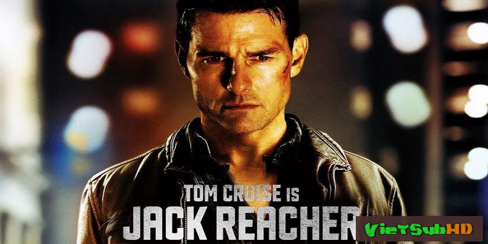 Phim Phát Súng Cuối Cùng VietSub HD   Jack Reacher 2012