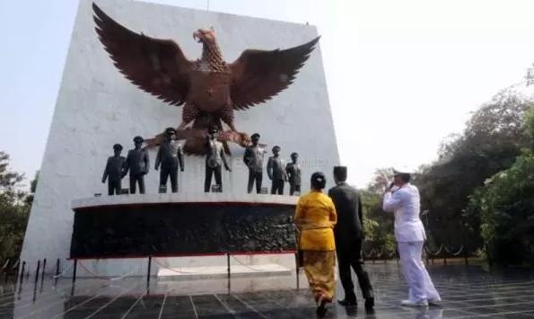 Kisah Heroik Dibalik Evakuasi Tujuh Jenazah Pahlawan Revolusi dari Lubang Buaya