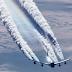 Fim de papo: Cientistas comprovam que rastros químicos no céu não são uma teoria da Conspiração!
