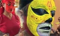 Uttama Villain Telugu – Making Video   Kamal Haasan, Ghibran