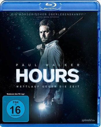 Hours 2013 Dual Audio Hindi 480p BluRay 300mb