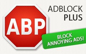 Tiện ích chặn quảng cáo hiệu quả trên trình duyệt Cốc Cốc, Chrome