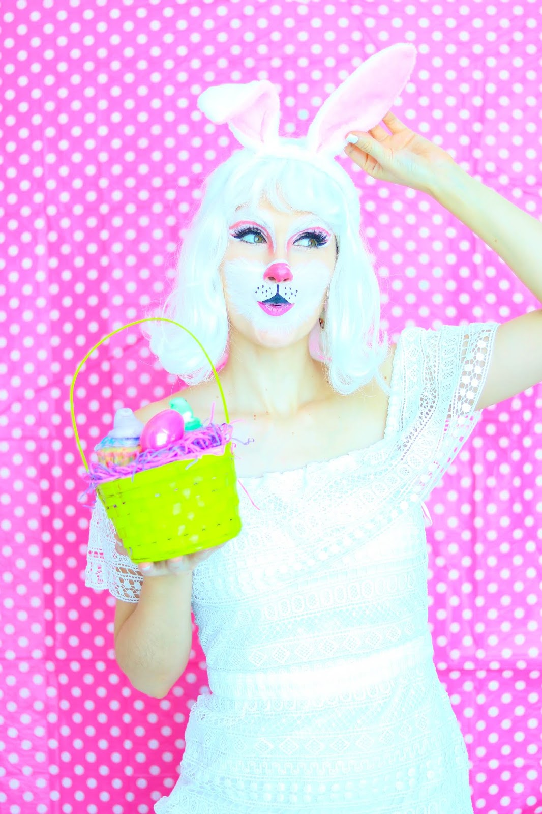 Cute Easter Photoshoot