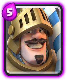 Carta Principe (Prince) de Clash Royale - Cards Wiki