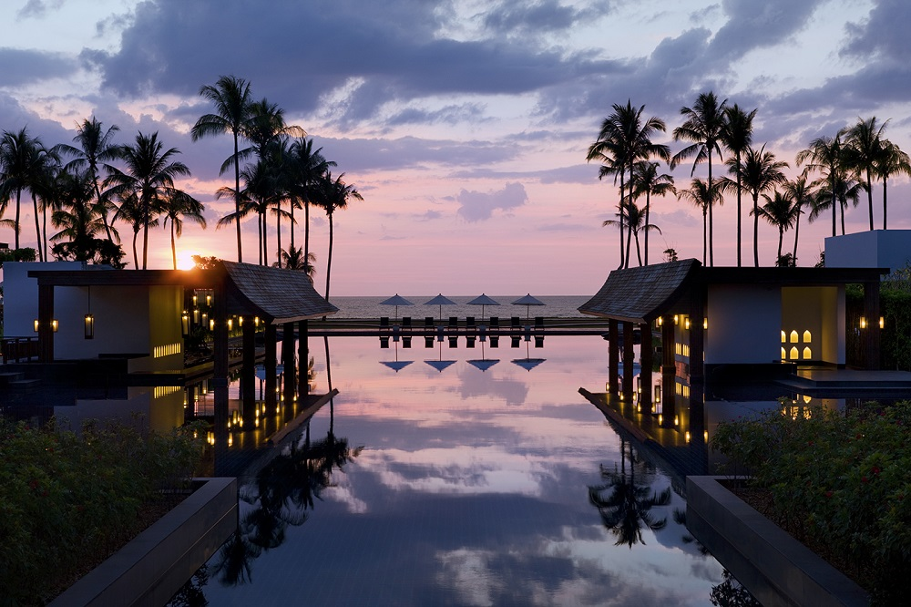 BEST LUXURY RESORT TO STAY, SECRET ESCAPES REVIEW