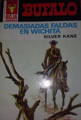 cubierta, demsiadas, faldas, Silver Kane