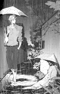 "Manga: Review ""Canis - Dear Mr. Rain"" de ZAKK - Milkyway Ediciones"