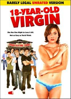 18-Year-Old Virgin (2009)