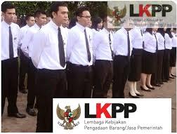 Lowongan Kerja Rekrutmen Pegawai Non PNS Dit. Penanganan Permasalahan Hukum LKPP Desember 2016