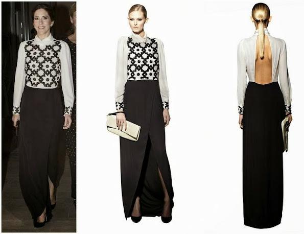Malene Birger is a Danish fashion designer. She co-founded Day Birger et Mikkelsen in 1997 and By Malene Birger in 2003