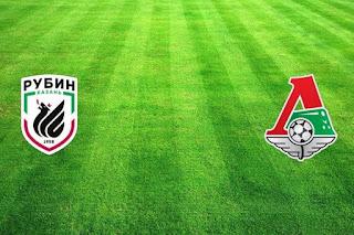 Локомотив – Рубин прямая трансляция онлай 05/12 в 19:30 по МСК.