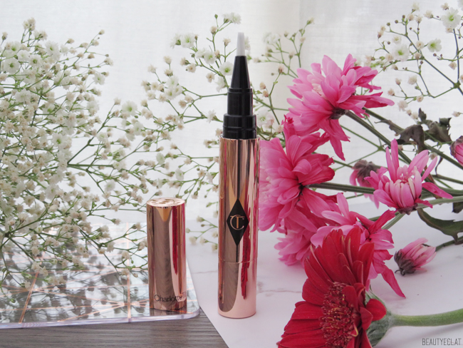 charlotte tilbury maquillage feelunique the retoucheur avis