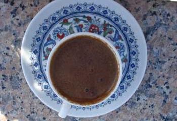 cafeneua efendi cafea turceasca litoral