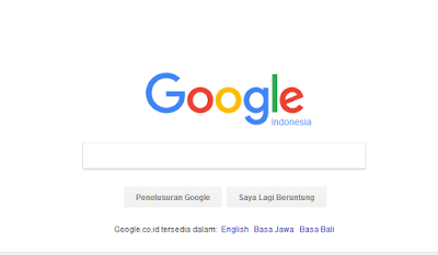 11 Kelebihan Google dibanding Search Engine Lain Versi Cara Hade