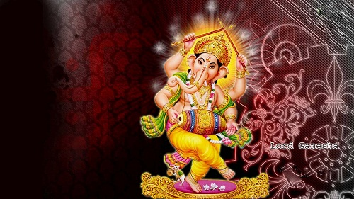 Beautiful Ganpati Images