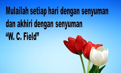 Kumpulan kata bijak motivasi kehidupan - w.c Fields